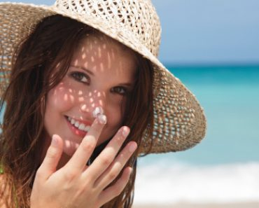 Best known home remedies for sunburn