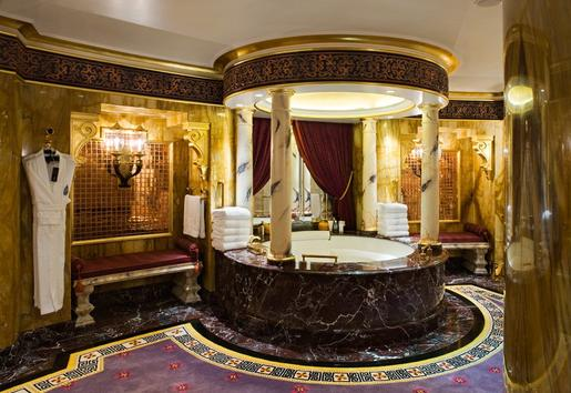 7 Star Hotel Burj Al Arab6 Femininex