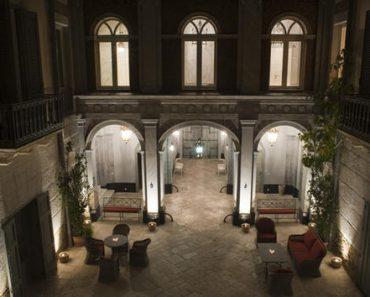 Palazzo Margherita