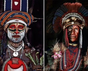 Tribes Of World - Before They Pass Away