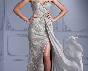 Glamorous Formal Evening Dresses by Terani Couture