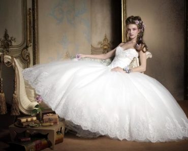 Most Popular Wedding Dress Designers