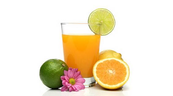 Citrus Diet
