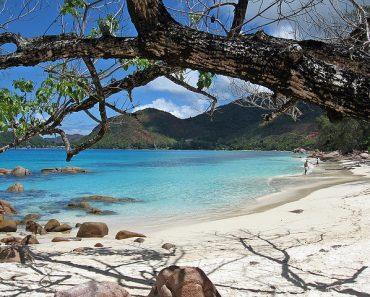 Praslin Island - Seychelles