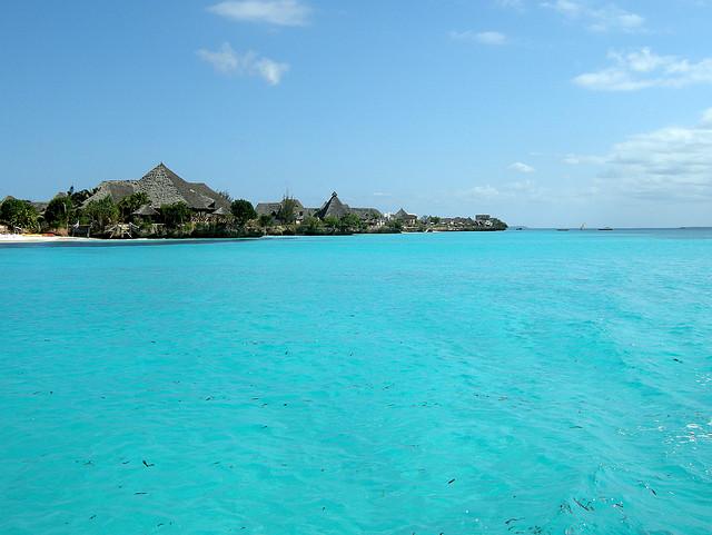 Zanzibar Island Africa