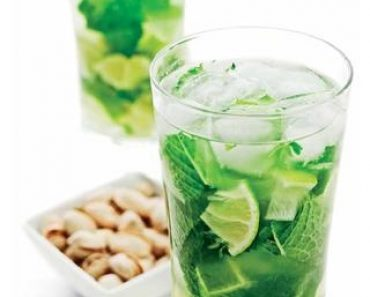 Best Mojito Cocktail