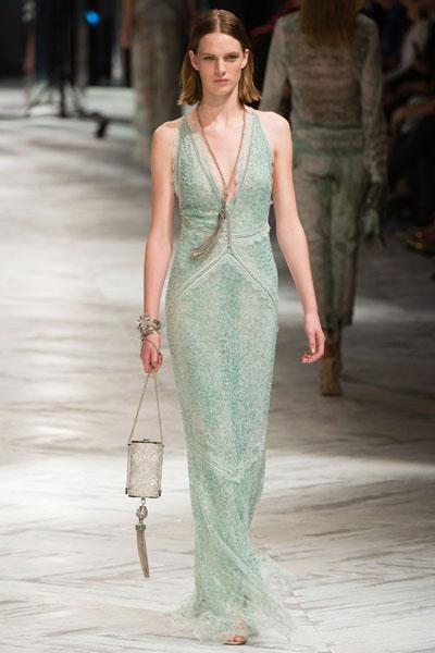 Roberto Cavalli Spring/Summer 2014 - Milan Fashion Week