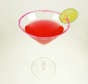 Perfect Cosmopolitan Cocktail Recipe