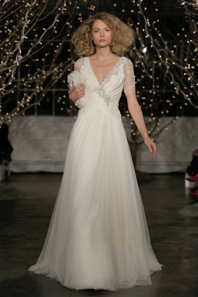 Jenny Packham Wedding Dresses 2014