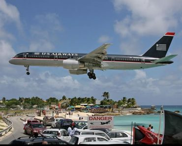 Most Dangerous Airport In The World