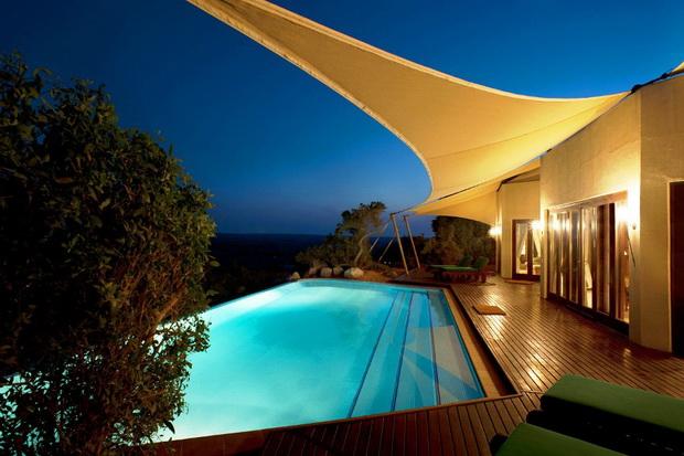 Al Maha Resort - United Arab Emirates