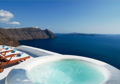 Astra Suites - Santorini, Greece
