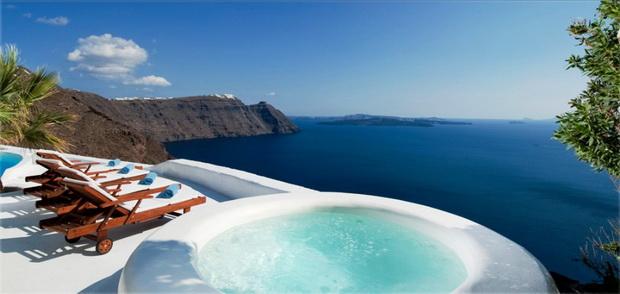 Astra Suites - Santorini, Greece