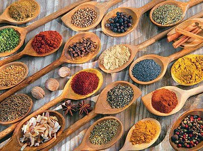 Herbs that kill cancer cells