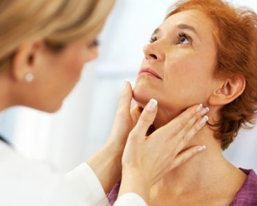 Natural remedy for the treatment of thyroid glands