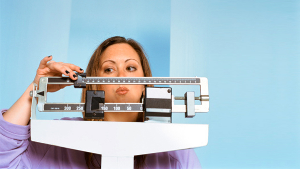 Start Losing Weight Immediately