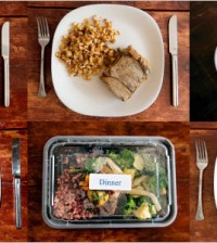 The New York Diet