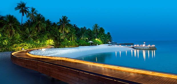 Veligandu Island Resort & Spa - Maldives