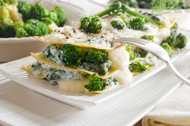 Broccoli for muscle building