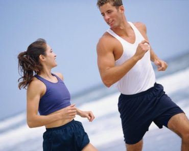 Start with Good Morning Exercise