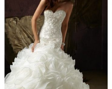 3 Stunning And Cheap Wedding Dresses From Amazon
