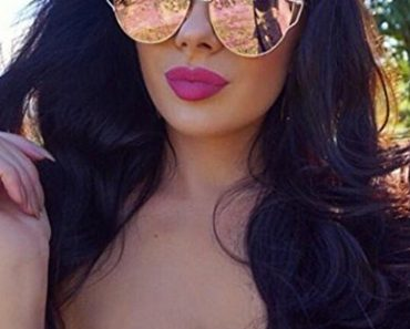 7 Gorgeous Pairs of Cat Eye Sunglasses We Can't Get Enough Of